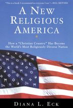A New Religious America Paperback  by Diana L. Eck