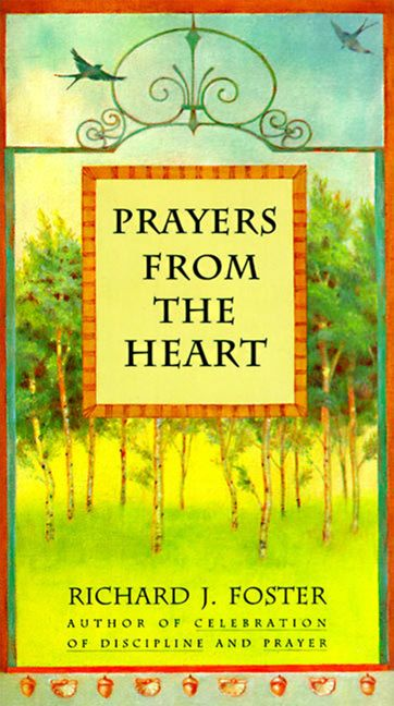 Prayer - Richard J. Foster - Hardcover - HarperCollins US