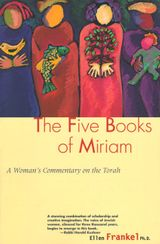 Five Books Of Miriam