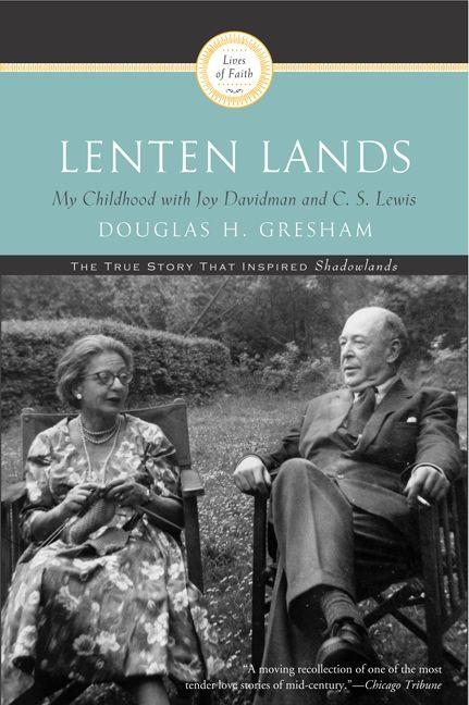 Direct Sales Canada >> Lenten Lands - Douglas H. Gresham - Paperback