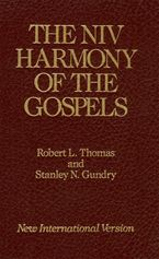 the-niv-harmony-of-the-gospels