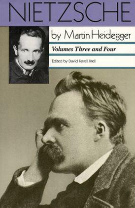 Nietzsche: Volumes Three and Four