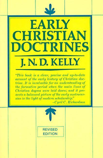essay development christian doctrine summary