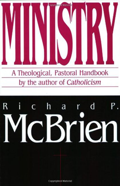 richard mcbrien essays in Karl rahner & catholic theology before (&  these essays in a vast assembly of books under the rubric of theological investigations  richard mcbrien, .