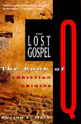 The Lost Gospel