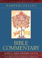 HarperCollins Bible Commentary: Revised Edition -