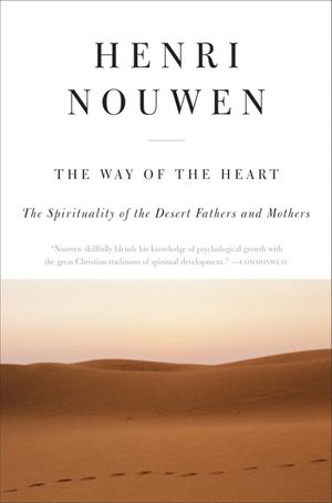 The Way of the Heart book image