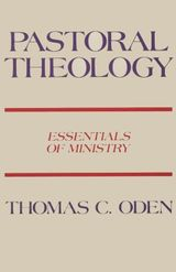Pastoral Theology