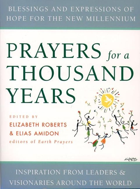 Prayers for a Thousand Years - Elizabeth Roberts - Paperback