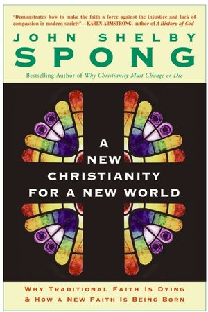 A New Christianity for a New World book image