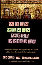 when-women-were-priests