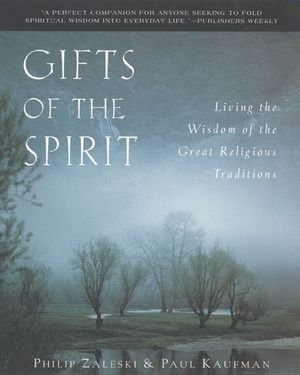 Gifts of the Spirit book image