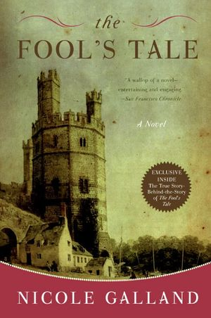 The Fool's Tale book image