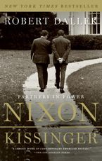 Nixon and Kissinger Paperback  by Robert Dallek