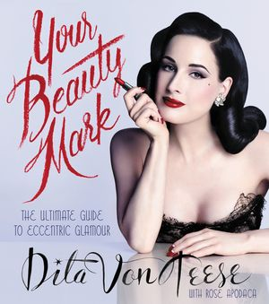 Your Beauty Mark book image
