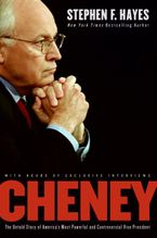 Cheney Hardcover  by Stephen F. Hayes