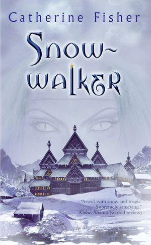 Snow-walker book image