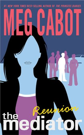 The Mediator #3: Reunion