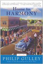 home-to-harmony