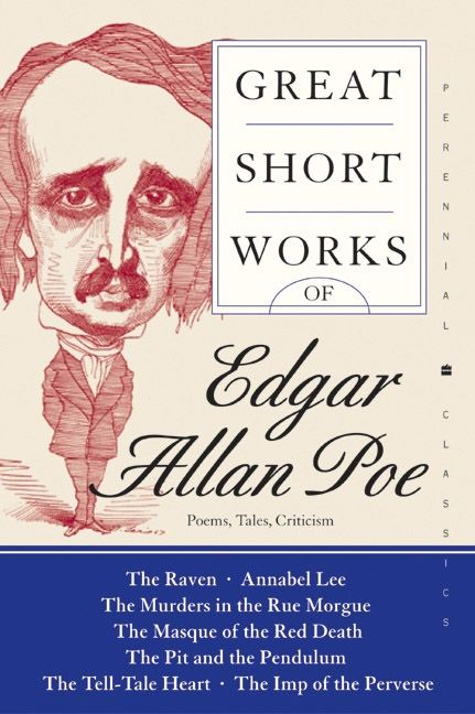 Great Short Works of Edgar Allan Poe - Edgar Allan Poe