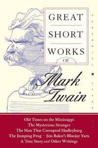 great-short-works-of-mark-twain