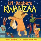 Li'l Rabbit's Kwanzaa Hardcover  by Donna L. Washington