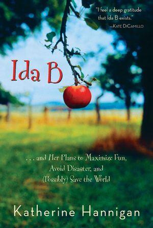 Ida B book image