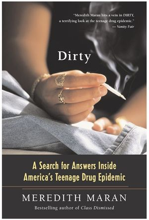 Dirty book image
