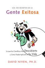 100 Secretos de la Gente Exitosa, Los Paperback  by David Niven PhD
