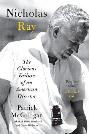 Nicholas Ray book image