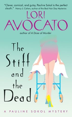 The Stiff and the Dead book image