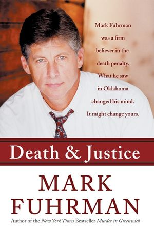 Death and Justice book image