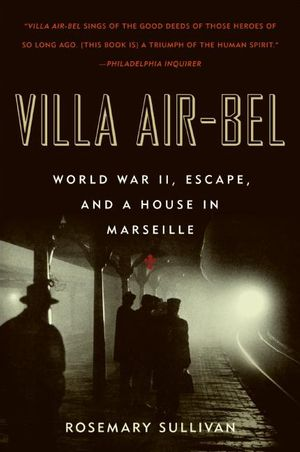 Villa Air-Bel book image