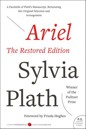 Ariel: The Restored Edition book image
