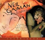 The Neil Gaiman Audio Collection CD