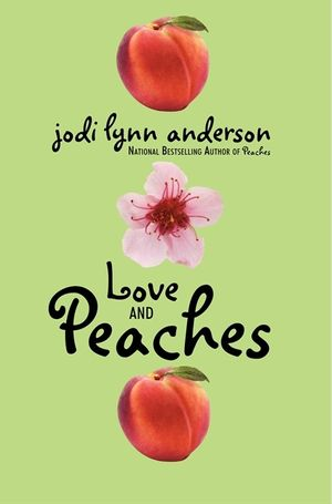 Love and Peaches book image