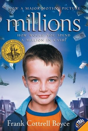 Millions book image