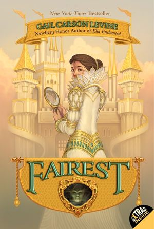 Fairest book image