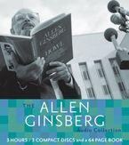 Allen Ginsberg CD Poetry Collection CD-Audio UBR by Allen Ginsberg