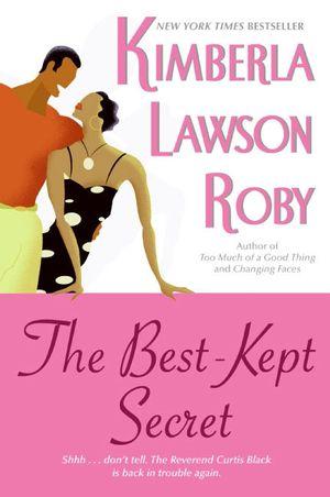 The Best-Kept Secret book image