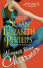 Natural Born Charmer Paperback  by Susan Elizabeth Phillips