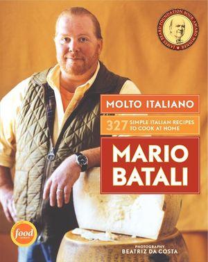 Molto Italiano book image