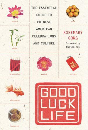 Good Luck Life book image