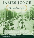 Dubliners Downloadable audio file UBR by James Joyce