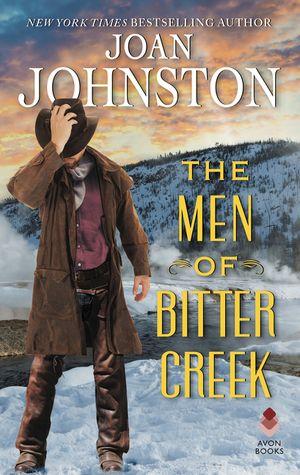 The Men of Bitter Creek book image