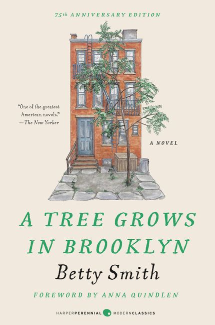 a report on a tree grows in brooklyn by betty wehner smith This detailed betty smith biography is part of a comprehensive a tree grows in brooklyn study guide from bookragscom  smith's father, john wehner, died when she .