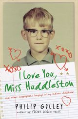 I Love You, Miss Huddleston
