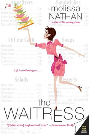 The Waitress book image