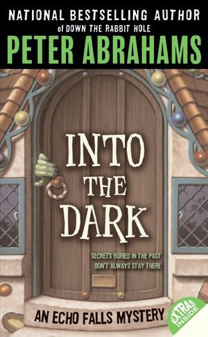 Into the Dark book image