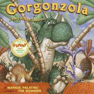 Gorgonzola book image